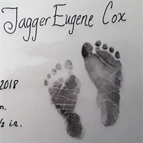 Jagger Eugene Cox