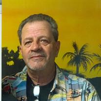 Phillip Allan Puleo