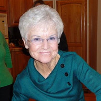 Patricia Elizabeth Myers