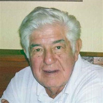 Joseph D. Alvado