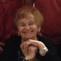 Sheila Benjamin