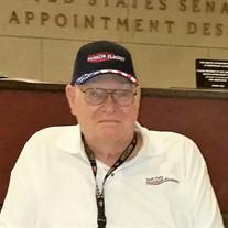 Mr. Ernest Henry Klein