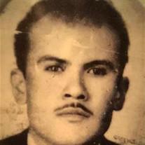 Jose G. Valles