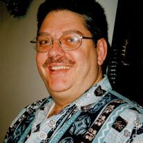 Mr.  Tony Lamothe