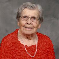 Betty Jean Farr