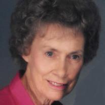 Betty Hoyle Lowery