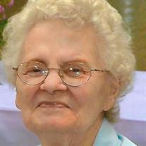 Mae Constance Skindlov