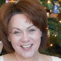Jacqueline Marie Palkovich