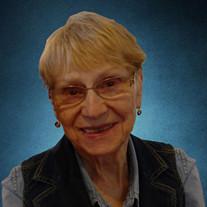 Jane C. Theurer
