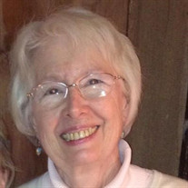 Rose Mary Bergmann