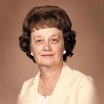 Helen  Virginia Harper Shiflett
