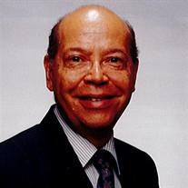 Charles A. Copeland