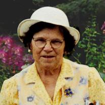 Irene Zadrozny