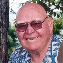 Archie L. Brady
