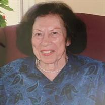 June White Veatch