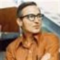 Robert Stephen White