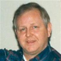 Donald D. Hulbert