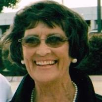Alice Joanne Evans