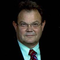 Dr. Michael Giessel