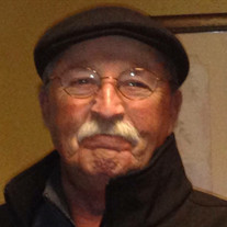 Frederic W. Rowe