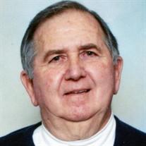 Allan Leon Crawford