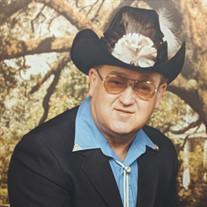 John Leonard Morrisett