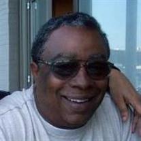 Ronald Sibley Jr