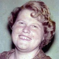 LaDonna Zimmerman Scrogham