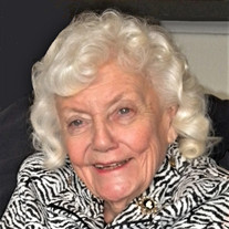 Bobbie Ruth Hicks
