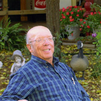Teddy Lynn Cline