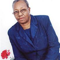 Mrs. Luciel Bennett