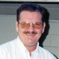 Paul Franklin Weaver
