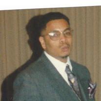 Mr. Charles Edward Johnson