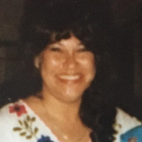 Alicia Castillo Torres