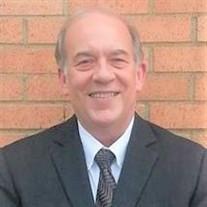 Mr. William Dean Parr II