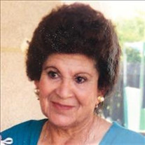 Jennie Chavez Garcia