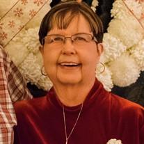 Loretta Lee Wilson
