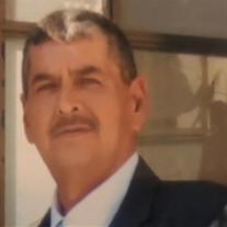 Jose M. Venzor