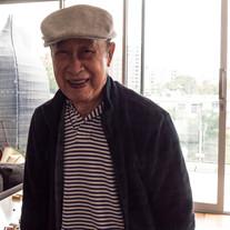 Mr Robert Yin Chui Cheong