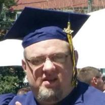 Gregory R.  Cook Jr.