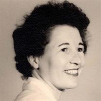 Beatrice B. Downer