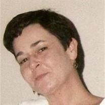 Patricia Anne Dunn
