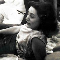 Miriam Hepworth