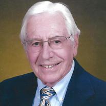 """Mr. Bernard P. """"Bernie"""" Lyons"""