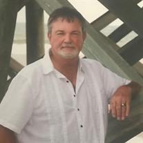 Robert Ray Crews Jr.