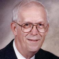 Conrad Oppegard