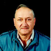 George Michael Ratica