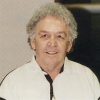 Billy Joe Sanders