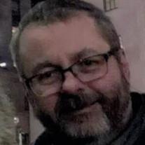 Peter D. Tobey