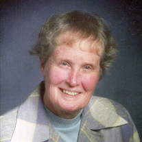 Claryce L. Holmberg